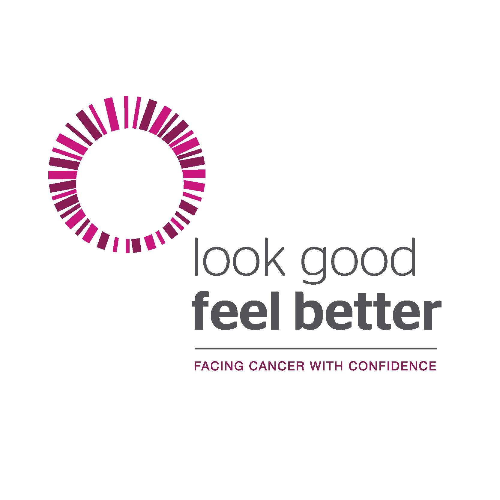 LOOK GOOD…FEEL BETTER