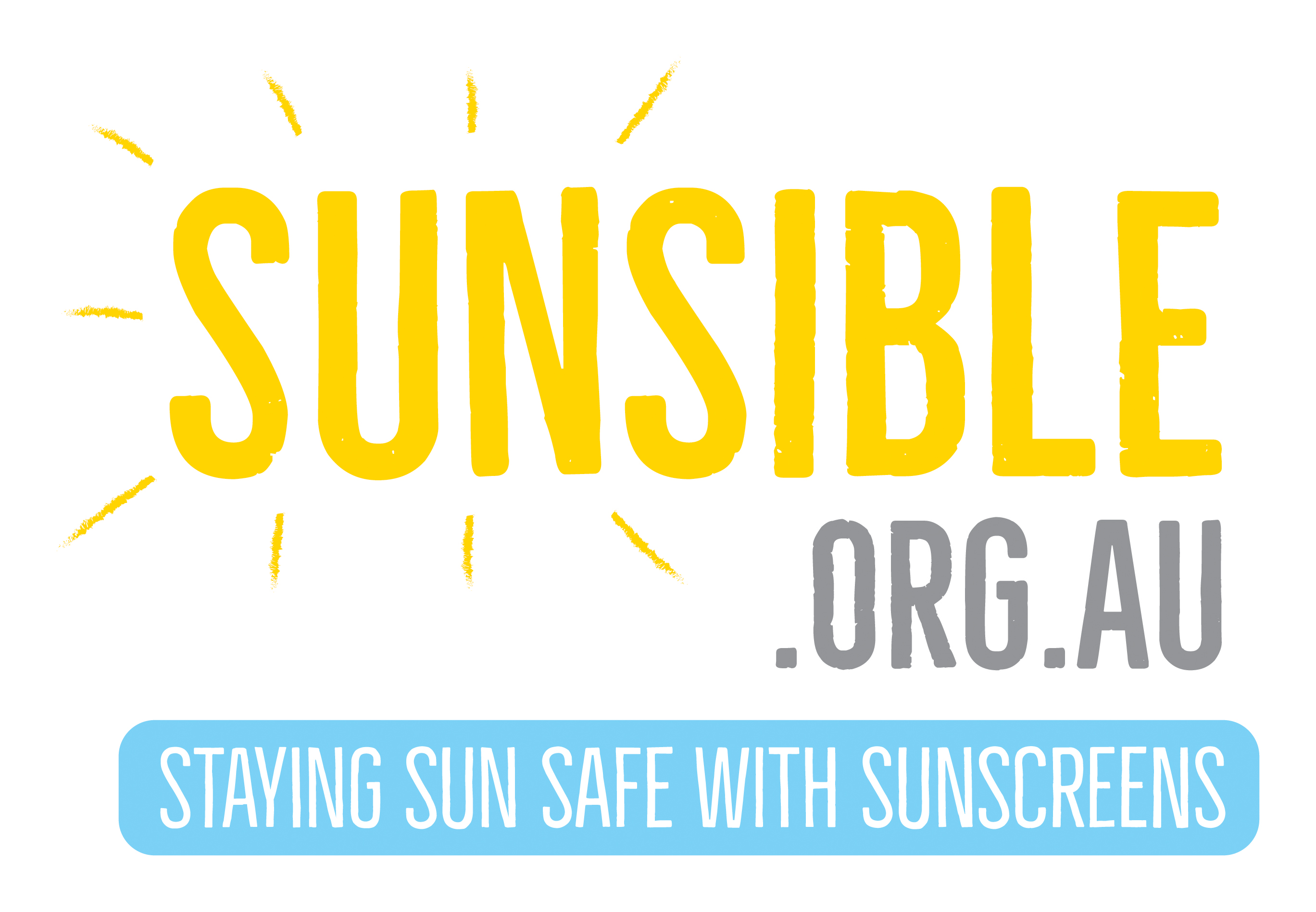 Sunsible sunscreen use